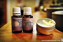 DIY Healing Salves & Products / Lotions, salves that have healing effects. Itch relieve salves.