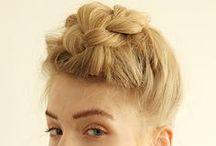 hair design / all about hair