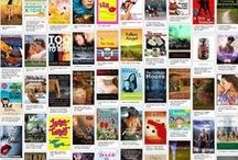 e-bookshelf / Pin recommended ebooks or places to find e book freebies. Email annkaddley@gmail.com with pinterest in the subject line, include you pinterest email, name, and board your interested in to be added. Please don't add spam or post more than twice a day. Thanks Ann