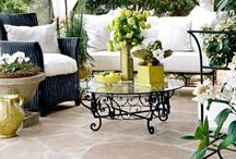 Beautiful Patios
