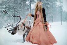 Like in fairy tales