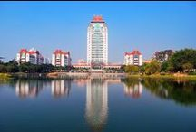 """Beautiful Xiamen / Xiamen,also historically known as """"Amoy"""" About people,school,Attractions...."""