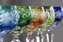 Beautiful Glassware