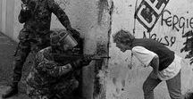 """""""The Troubles"""": un momento del conflicto de Irlanda del Norte / Recorrido por los principales sucesos del conflicto armado en Irlanda del Norte durante el periodo conocido como """"The Troubles"""" (1968-1998)."""