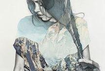 FASHION ILLUSTRATION / Illustration, fashion, design