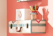 Shelf Decor / by Sloan Freeman