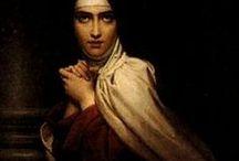 Teresa de Ávila / en el V Centenario de su nacimiento (28 de marzo de 1515)