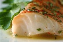 fish 101 cooking class / Come join us for Fish 101. A technique based class where we will explore a variety of basic yet unique ways to prepare fish. See our web site to learn more or to sign up for a class!