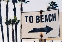 ▲  I love summer ▼