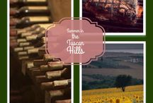 summer in the tuscan hills / Thursday August 13th, 2015 6:00pm - 9:00pm  Joint us for regional cuisine - Summer in the Tuscan Hills. To see the menu, learn more or to sign up visit us: www.kitchentablegv.com