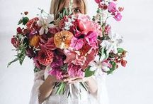 Bouquets / Floral design and bouquet ideas for every occasion. Decorating concepts and inspiration for entertaining, special events, and everyday style with flowers.