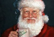 Caffeinated Holidays!