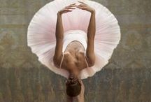 Beauty of dance