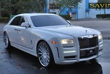 A1  Luxury cars