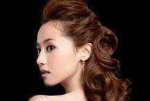 J1  Asian Actress & Singer