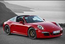 A1  Porsche