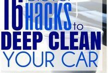Home Life Hacks & Tips /  Easy household hacks, tips, tricks and ideas that help homemakers run their homes efficiently.