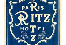 The Ritz,Paris