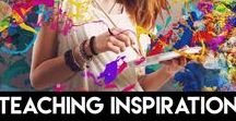 Creative Writing / Find inspiration to create some of your all-time favorite creative writing lessons.