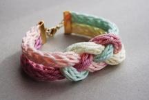 Crochet, what else?