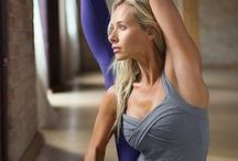 Fitness Threads / Gotta love workout clothes! / by Lisa Holdener