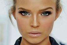 Makeup / by Emily Custis