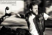 Sons Of Anarchy / by Tannia Benitez Bautista
