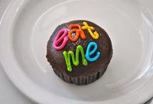 Eat Me! (Savory Recipes) / by Barbara Hainsworth