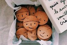 Food - Cookies&Co. / by Helena Maltez