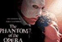 Movies, Movies, MOVIES!! / Movies that I've enjoyed. / by Barbara Hainsworth