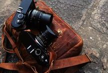 My Photog Gear / by Chats Chatterjee