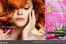 Promotions / Flat Iron Experts Promotions