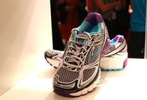 Behind Brooks / Meet the tech and the team behind all your favorite Brooks Running gear. / by Brooks Running