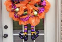 Halloween / by Renee Robinson