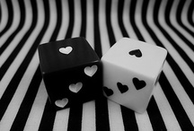 Black and White 2.... / by Kristy Waer-Hayes