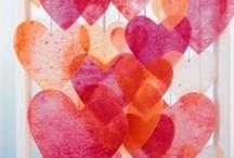 Valentine's Day / by Renee Robinson