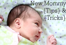 Babies / Tips, suggestions, and ideas for Baby Mamas! / by Renee Robinson