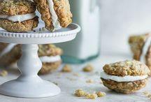Cookie Jar / by Lisa Higa