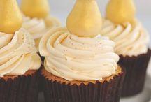 Cupcakery / by Lisa Higa