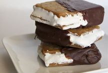 More S'mores Please / by Lisa Higa