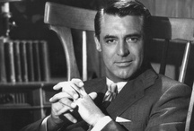 CARY GRANT...... / by Kristy Waer-Hayes