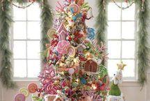 Christmas / by Lissette Herrera