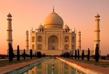 INDIA / by Alexsandra Dotto