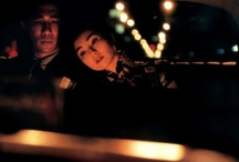 Wong Kar-Wai ^ / Wong Kar-wai (1958->) is a Hong Kong Second Wave film maker, internationally renowned as an auteur for his visually unique, highly stylised, emotionally resonant work. 2046, 2004 ***** In The Mood For Love, 2000, starring Maggie Cheung & Tony Leung ***** Happy Together, 1997 ***** Fallen Angels, 1995 ** Chungking Express, 1994 ** Days of being wild, 1990 / by Kirsi Niemi