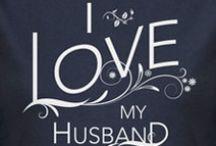 Love & Marriage / by LaWan Hampton