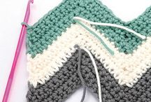 Crocheting is Relaxing / by Ann Hunter