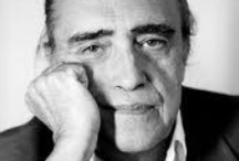 OSCAR NIEMEYER / Oscar Ribeiro de Almeida Niemeyer Soares Filho (Dec 15, 1907–Dec 5, 2012), was a Brazilian architect, considered to be one of the key figures in the development of modern architecture. Niemeyer was best known for his design of civic buildings for Brasília, a planned city that became Brazil's capital in 1960, as well as his collaboration with other architects on the United Nations Headquarters in New York City. / by Alexsandra Dotto