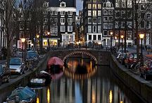Shopping & Eating Amsterdam / Shops and restaurants to visit when next in Amsterdam / by L-A.V