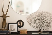 Mirrors / by Christine Pun