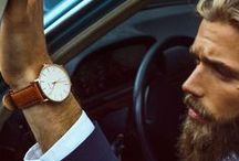 design watches - uhren / simple, beautifully designed watches